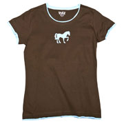 Tee Blue Filly