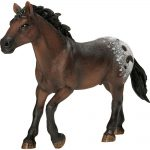 Schleich Appaloosa Stallion