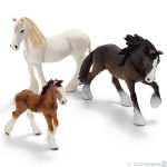 Schleich Farm Animals & Accessories