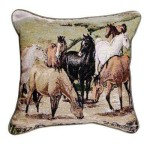 cripple creek pillow