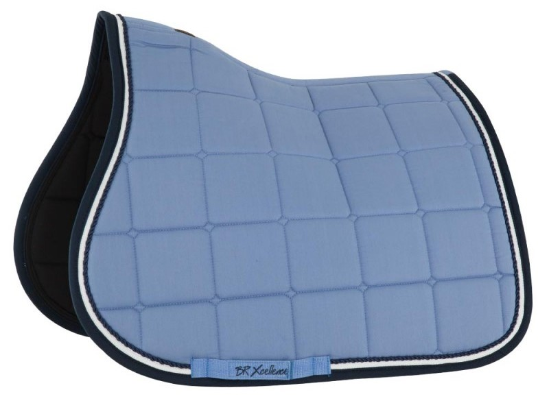 BR Xcellence General Purpose Saddle Pad
